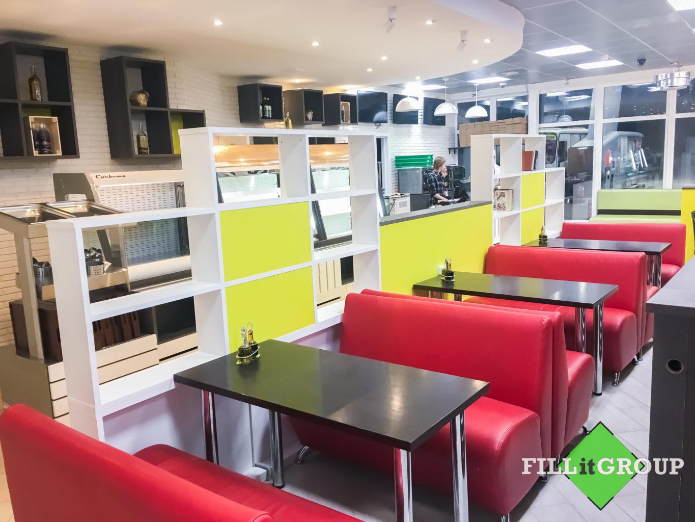 Мебель для ресторанов 12
